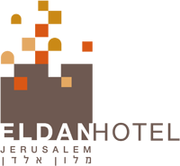 Hôtel Eldan à Jérusalem